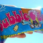 Bubble O' Bill ice cream